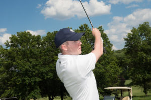 Eric Swinging